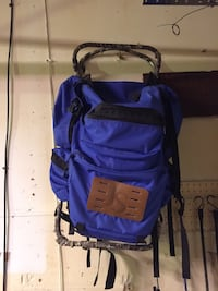 Cool jansport backpacking backpack  Tulsa, 74110