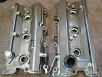 Infiniti G35 Head valve cover with gasket Norfolk, 23502