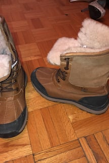 Bottes UGG taille 6