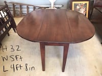 Antique table Madison, 39110