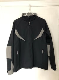 Sunice Soft Shell Golf Jacket