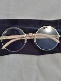Cartier spectacles