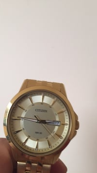 Citizen watch WR 50 Oakville, L6M 3B9