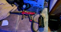 paintball gun with tank and accesories Surrey, V3V 3N6