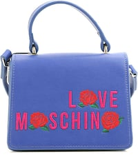 MOSCHINO  Handbag ::COLLECTION  Fall-Winter 2018 Austin, 78723