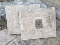Concrete Septic Tank Lid Covers