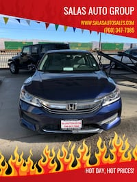 Honda-Accord-2017 Indio