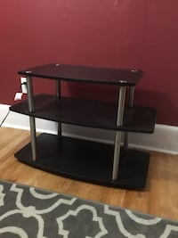 Bed Bath and Beyond TV Stand  287 mi