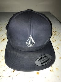 black and gray New York Yankees fitted cap Whitby, L1N 1Z8