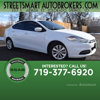 2015 Dodge Dart Aero Colorado Springs, 80905