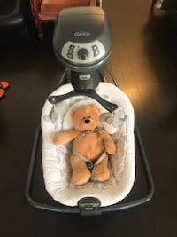 Graco swing Oakville, L6L 1N5