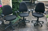 Commercial Office Chairs 534 km