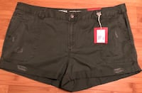 Mossimo Supply Co. Women's Shorts