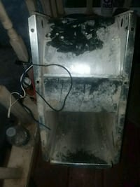 Blower for a gas furnace 852 mi