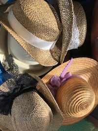 Hat Collection  Syracuse, 13212