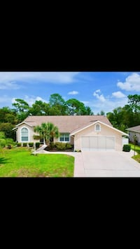 3/2/2 Pool Home Dunnellon