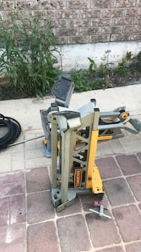 Rockwell clamp stand 1000lbs pressure Fort Erie, L2A 5T3