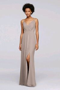 David's bridal bridesmaid dress size 8 Brampton, L6T 3W8