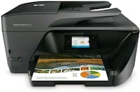 HP Officejet Pro 6978 All-in-One Wireless Photo Printer (NEW) London, N6B 1V5