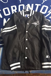 Blue Jays starter jacket Vaughan, L6A 2P5