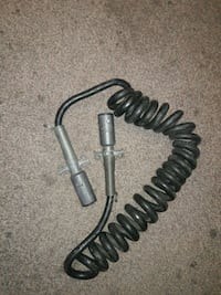 Tractor/Trailer Light Cord Mesa