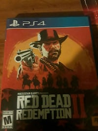 Red dead 2 Anderson, 29625