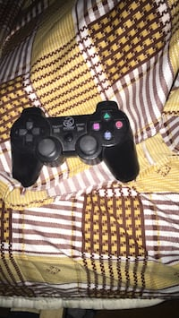 Wireless PS3 controller used in very good condition New York, 11209