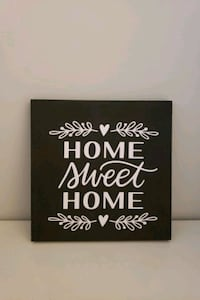 Home sweet home sign Hagerstown