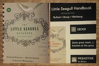 AACC Little Seagull handbook with code Annapolis, 21403