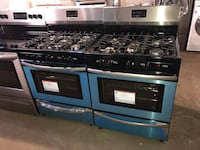 """Brand New Frigidaire 30"""" stainless steel gas stove 6 months warranty"""
