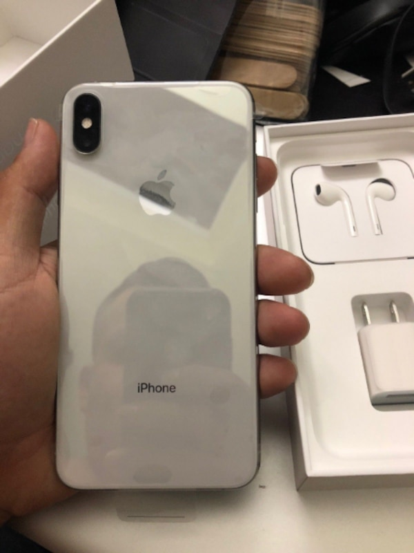 99b268a0 Used iPhone XS Max 2512GB Alle farger for sale in Oslo - letgo
