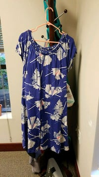 Cute and light spring dress Beaverton