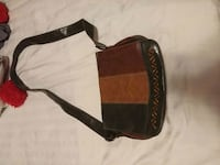 Over the shoulder purse. Bought from The Stone Dartmouth, B3A