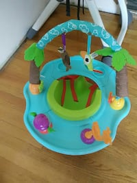 Booster seat with activities King George, 22485