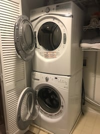 Whirlpool he washer and dryer  Alexandria, 22304