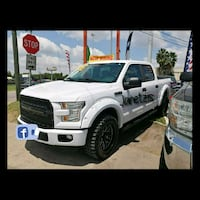 Ford - F-150 - 2016 *NOT CASH* Houston