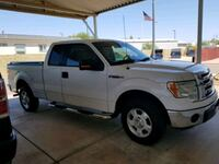 white Ford F-150 extra cab pickup truck Mesa, 85207