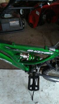 Price is now reduced to 30  dollars 21-speed mountain bike
