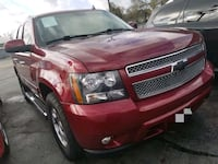 1500 down payment Chevrolet - Tahoe - 2012 Houston
