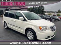 2012 Chrysler Town Country 4d Wagon Touring L Bremerton, 98312