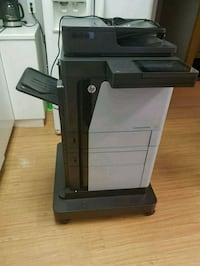 Office Printer/scan/fax Chestermere, T1X 1M1