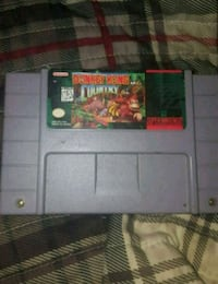 Donkey Kong Country (SNES) Haverhill, 01835