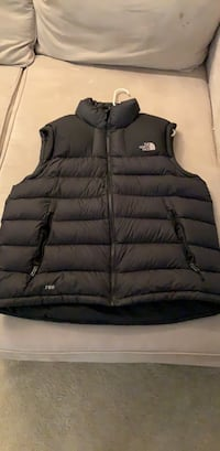 Northface Vest Germantown, 20874