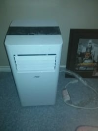 white portable air cooler system Thorold, L2V 5A1