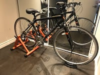 DeVinci Bicycle- almost new  Toronto, M1T 3W6