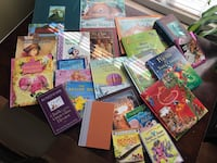 23 Assorted reading book in very good condition  New Bern, 28562