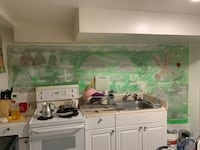 painting contractor interior desing  Silver Spring