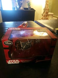 Star Wars Rey's Speeder Die cast vehicle