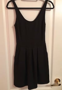 Wilfred Black Dress Vaughan, L4J 8K5