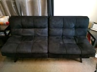 Magic Folding Couch